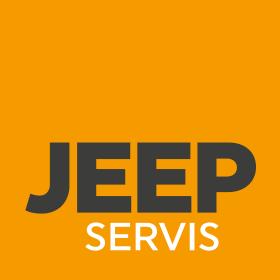 Jeep Servis Liberec logo